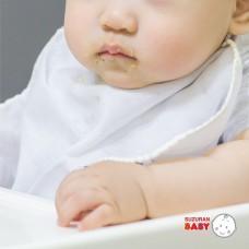 Suzuran Baby - Gauze Handkerchief 10pcs