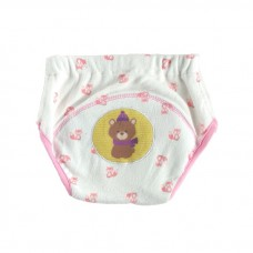 * CuddleMe - Adjustable Training Pants *FOX & BEAR*