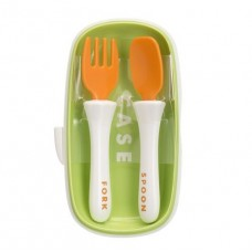 Pigeon - Do-It-Myself Spoon & Fork Set
