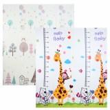 AUTUMNZ PE Foldable Baby Playmat - SIZE L *Hello Baby / Gorgeous Autumn*