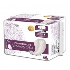 Autumnz -  Premium Plus Maternity Pads *41cm (10 pads per pack) BEST BUY