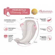 Autumnz -  Premium Plus Maternity Pads *35cm (16 pads per pack) BEST BUY - Twin Pack