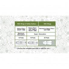 Autumnz -  Premium Maternity Pads *35cm (20 pads per pack) BEST BUY - Twin Pack