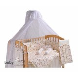Baby Love - Mosquito Net Embroidery (L) (BL3503) *BEST BUY*