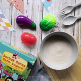 Izliyah Kitchen - Instant Cereal *White Rice* BEST BUY