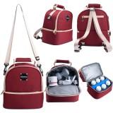 Autumnz - Sierra Cooler Bag (Rozberry)