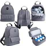 Autumnz - Delina Cooler Bag (Ash Grey)