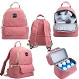 Autumnz - Delina Cooler Bag (Blush)