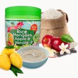 NBH - Mangoes Apple Vanilla 150g *BEST BUY*