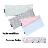 Comfy Living - Buckwheat Baby Pillow