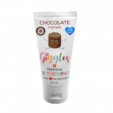Giggles - Toothpaste 50ml (1-6 years)