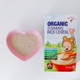 MommyJ - Baby Organic Japonica Rice Cereal *BEST BUY*