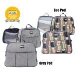 Bizzi Growin - Travel Bag