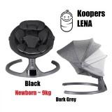 Koopers - Lena Baby Portable Swing