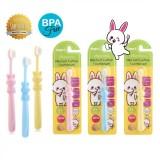 Autumnz - Mini Soft Cotton Toothbrush (Stage 4) *BEST BUY*
