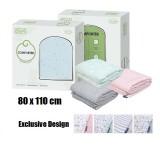 Comfy Living - Comforter 80x110cm
