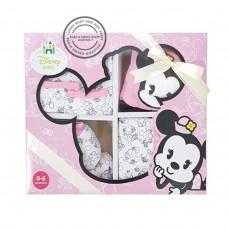 Disney - Baby Gift Set 5pcs *MINNIE B*