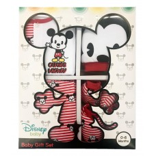 Disney - Baby Gift Set 5pcs *MICKEY A*