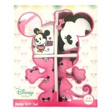 Disney - Baby Gift Set 5pcs *MINNIE A*