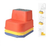 Zenko - Multi Function Double Layer Anti-Slip Stepstool