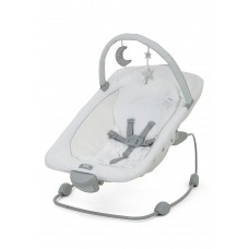 Joie - Commuter Change & Bounce Travel Cot *Starry Night*