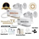 Haenim - NexusFit™ 7X Handy Hospital Grade Double Breast Pump