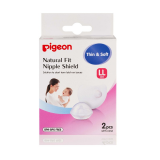 Pigeon - Natural-Fit Silicone Nipple Shield LL 17cm