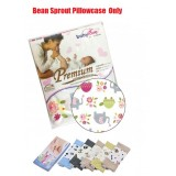Baby Love - Baby Organic Bean Sprout Pillowcase
