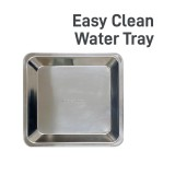 Haenim - Stainless Steel Water Tray