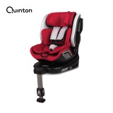 Quinton - Infinite 360 Safety Car Seat *Red*