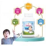 MommyJ - High Protein Probiotic Milk Bites *BEST BUY*
