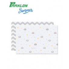 Coby Haus - Parklon Pure Soft Mat L190 x W130 x T1.2cm *Elephant Star / Zig Zag*