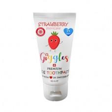 Giggles - Premium Kids Toothpaste 7+ Years