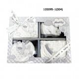 Anakku - Boy Box 5pcs Gift Set *120095-1 (004)* BEST BUY