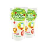 Anakku - Liquid Cleanser Refill Pack 600ml x 2* BEST BUY