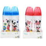Anakku - Disney Baby  Standard Neck PP Feeding Bottle 8oz Twin Pack* BEST BUY