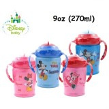 Anakku - Disney Baby Snuggle Sipper Cup 9oz/270ml