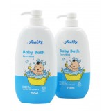 Anakku - Baby Bath 750ml Bottle X 2* BEST BUY