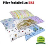 Bumble Bee - Pillow *Knit Fabric* (Size L)