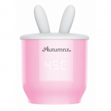 Autumnz -  Portable Baby Bottle Warmer *BEST BUY*