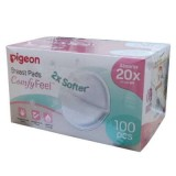 Pigeon - Comfy Feel Disposable Breast Pads 100pcs