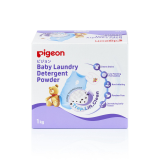 Pigeon - Baby Laundry Detergent Powder 1kg  (Economical) *BEST BUY*