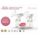 Autumnz - ABLE Double Electric Breastpump (with Dual Motor)