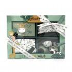 Anakku - Boy Box 5pcs Gift Set *120216-1 (001)* BEST BUY
