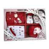 Anakku - Boy Box 5pcs Gift Set *120216-1 (002)* BEST BUY