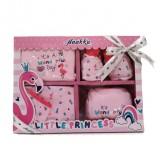 Anakku - Girl Box 5pcs Gift Set *120217-1 (001)* BEST BUY