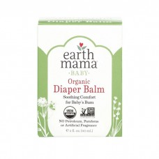 Earth Mama Angel Baby - Organic Diaper Balm (60ml / 2oz) *BEST BUY*