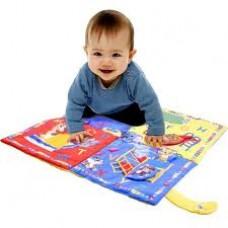 Adorable - ABC Play Mat/Cloth Book