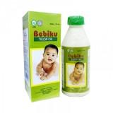 Bebiku - Minyak Telon (75ml) *BEST BUY*