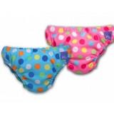 Bambino Mio - Swim Nappy *Blue Spots*
